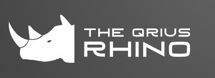 The Qrius Rhino